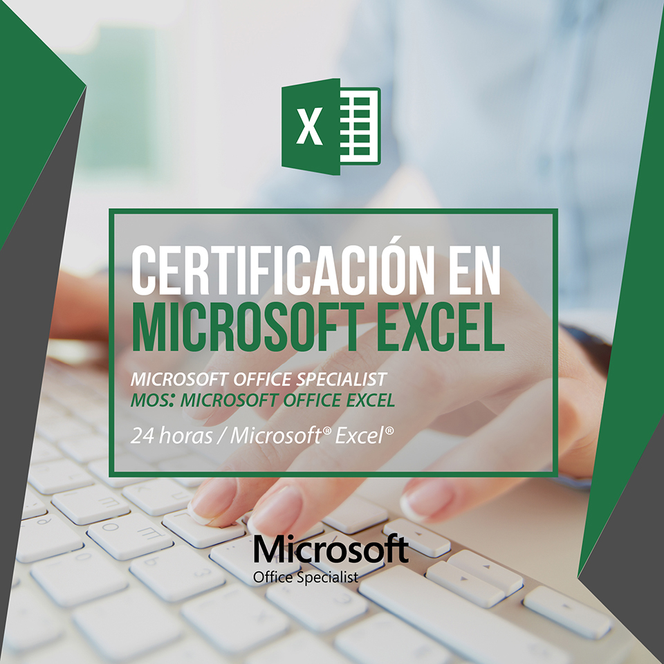 CERTIFICACIÓN EN MS OFFICE